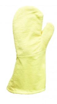 Kevlar Para-Aramid Handschuh • Fauster • Gewebe • 30 cm