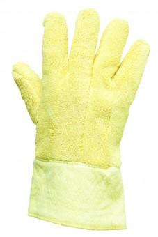 Kevlar Para-Aramid Handschuh • 5-Finger - Schlinge • 30 cm