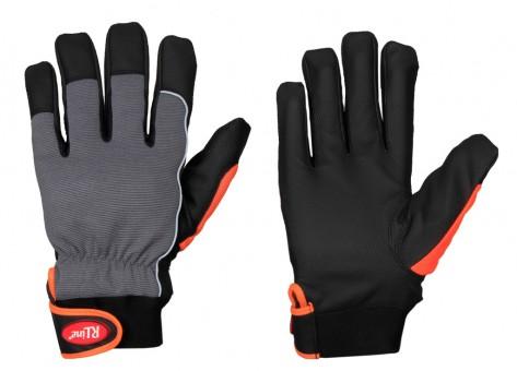 RLine • Mechanics • Winter-Handschuh • CE CAT 2 • Fleecefutter    8