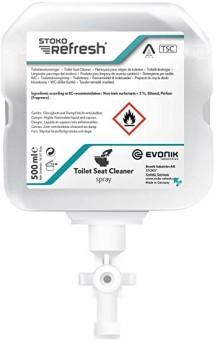 35010 STOKO Refresh Toilet Seat Cleaner-Spray (TSC) 500 ml Toilettensitzreiniger