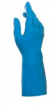 VITAL 165 • UVE 10 / VE 100 • NaturLatex • Profil • 30,5 cm • blau