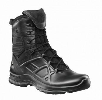 HAIX 340003 BLACK EAGLE® TACTICAL 2.0 GTX • HIGH BLACK • Lederstiefel f. Beruf+Freizeit