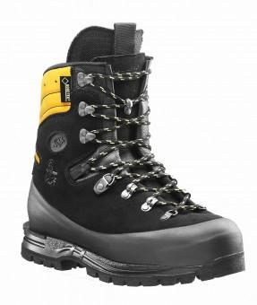 HAIX 602301 • PROTECTOR ALPIN • S2-Hightech-Schuh • Schnittschutzklasse 3